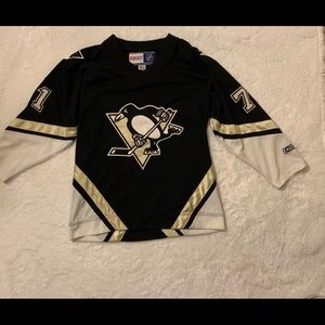 ✨ Pittsburgh Penguins Malkin Youth Jersey ✨